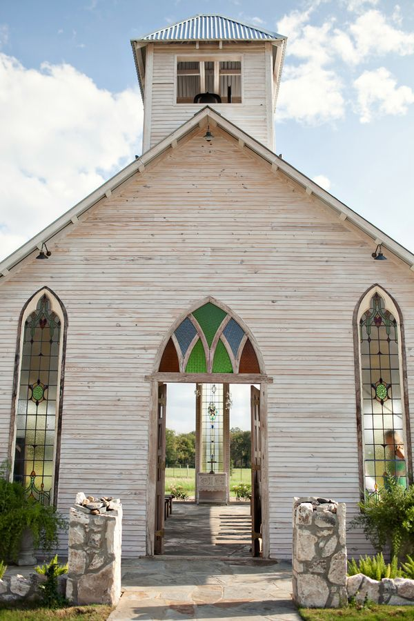 Wedding Venues | Open-Air Chapel | She's Intentional: The Dainty Jewell's Blog