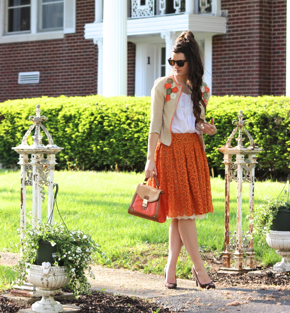 Spring Fashion | She's Intentional
