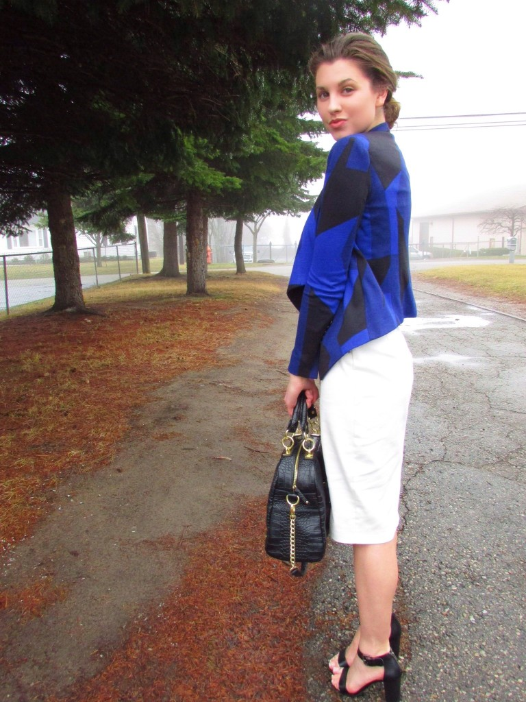 Work Wear | She's Intentional: The Dainty Jewell's Blog